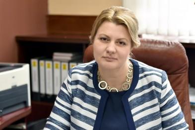 Татьяна Парусова избрана мэром Арзамаса