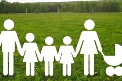 Семьей, в которой родились 10 детей теперь могут похвастаться Чебоксары