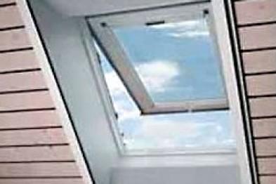 Мансардные окна для добротного дома
