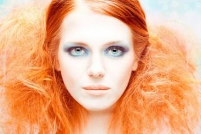 Осенний макияж: тренды 2015 года