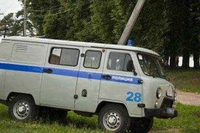 В Арзамасском районе мужчина забил соседа до смерти из-за щенка