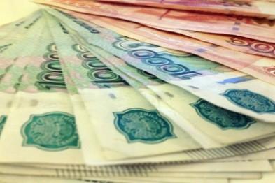 Почти 35 млрд. рублей получит в 2017 году Нижегородская область для участия в госпрограммах