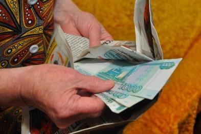 Жительница Арзамаса обманула двух пенсионерок, пообещав им оформить надбавку к пенсии за вознаграждение