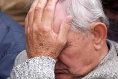 Нижегородец грабил доверчивых пенсионеров, представляясь полицейским