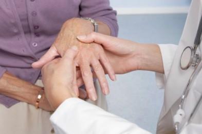 Артрит: общие принципы лечения