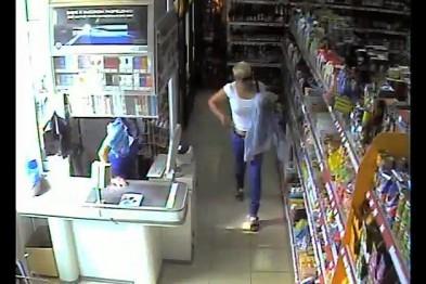 На 13 000 рублей женской одежды похитили из супермаркета в Арзамасе две девушки из Сарова