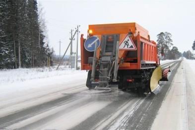 Правительство области добавит 1 млрд. рублей на содержание дорог Нижнего Новгорода в 2018 году