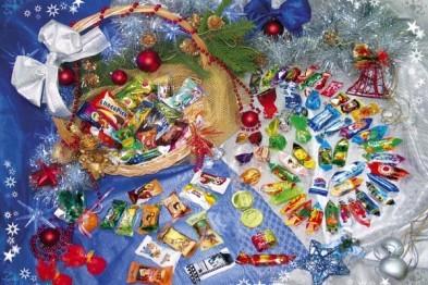 Успешные компании по продаже новогодних подарков