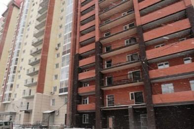 В Новосибирске сдадут долгострой, начало строительства которого было положено в 2010 году