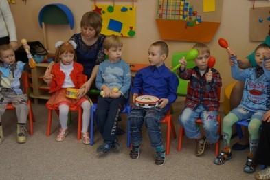 Реабилитационный центр для детей Арзамаса возобновил работу