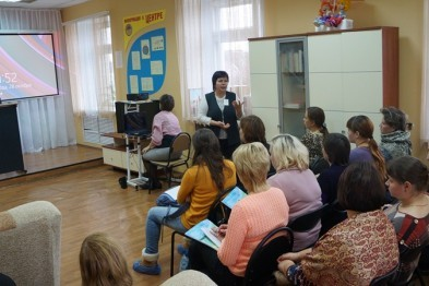 Областной семинар по творческой реабилитации детей с ограниченными возможностями прошел в Арзамасе