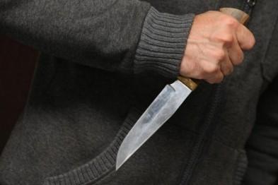 В Нижнем Новгороде 75-летняя пенсионерка с ножом напала на бывшего сожителя