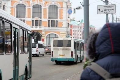 В Нижнем Новгороде вслед за Арзамасом подорожает проезд в городском транспорте