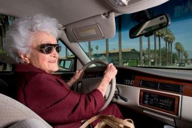 Нижегородская пенсионерка продала арендованный автомобиль