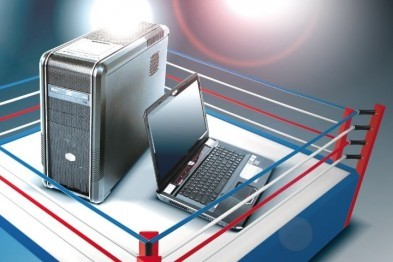 Что предпочтительнее ноутбук или персональный компьютер?