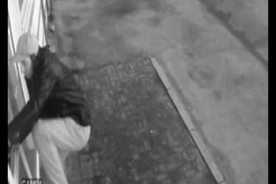 Очередной грабитель продуктового магазина задержан в Арзамасе