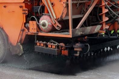 Технологии поверхностной обработки дорог