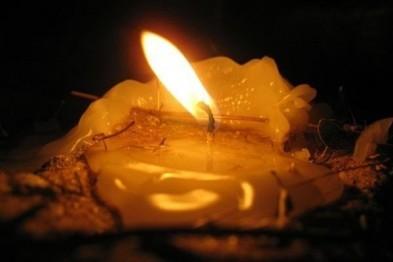 В Арзамасе сгорела квартира из-за забытой свечи (ФОТО)