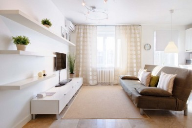 Охрана вашей квартиры
