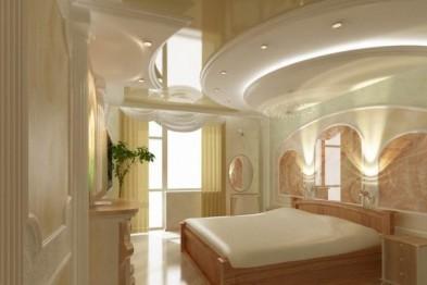 Дизайн проект вашей спальни