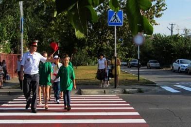 Сотрудники ГИБДД Арзамаса проверят соблюдение ПДД на пешеходных переходах