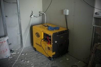 Генератор — отсутствие проблем с электричеством