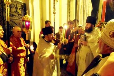 Арзамасцы готовятся к Светлому Христову Воскресению