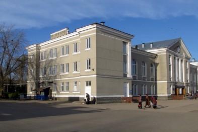 Арзамасские ж/д вокзалы ждет масштабный ремонт