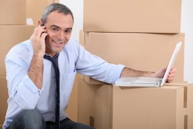 Как организовать офисный переезд в Арзамасе?