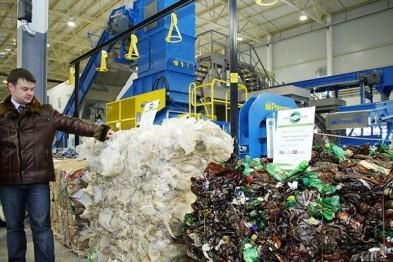 Новый полигон по переработке мусора планируется создать возле Арзамаса