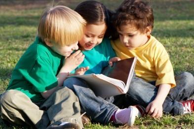 Стало известно, какие книги любят читать маленькие арзамасцы