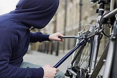 Задержаны двое арзамасцев воровавших велосипеды