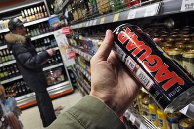Нижегородские депутаты вновь озаботились продажей слабоалкогольных