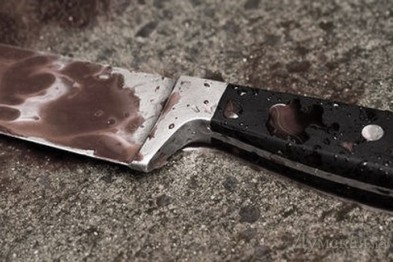 В Арзамасе мужчина с помощью ножа расправился с бывшим мужем своей любимой