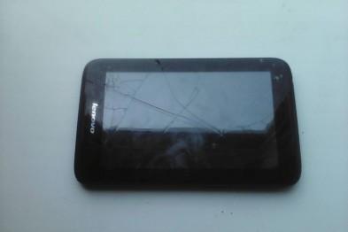 Безработный иностранец на улице отнял планшет у жительницы Арзамаса