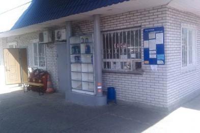 Пьяный житель Ульяновска разбил стекло у магазина возле АЗС и похитил 11 тыс. рублей