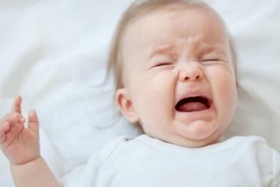 Почему ребенок плачет когда просыпается