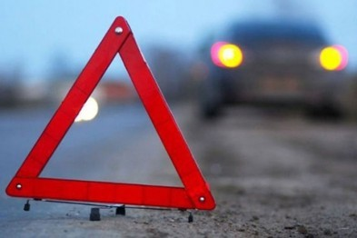 В селе Хватовка Арзамасского района 14 мая опрокинулся автомобиль