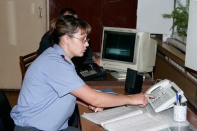 Жительница Арзамаса украла сотовый телефон в очереди на прием к врачу