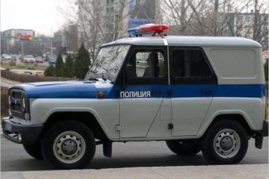 В Арзамасе осудили напавшего на сотрудников полиции мужчину