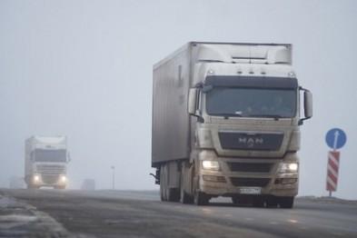 В Нижегородской области в апреле вводится ограничение на движение грузового транспорта