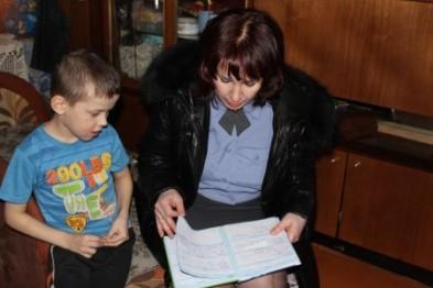 Мать двоих детей лишили родительских прав в Нижегородской области
