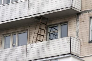 СК РФ проверяет информацию по факту падения 12-летней школьницы с 6 этажа в Дзержинске