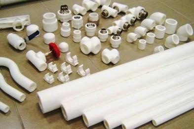 Преимущества полипропиленовых труб и фитингов