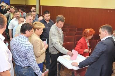 Опубликованы предварительные итоги выборов по Арзамасскому одномандатному избирательному округу