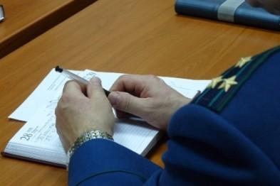 Пожизненное лишение свободы грозит жителю Арзамасского района, убившего двоих односельчан