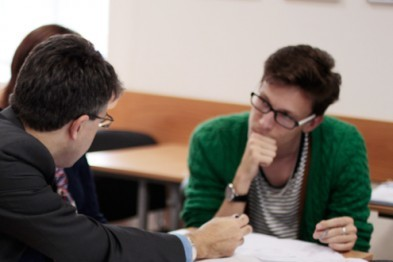Особенности обучения управлению проектами