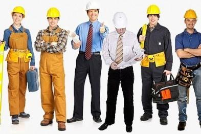 Проблемы подбора рабочих для ремонта