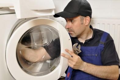 Услуги на дому по ремонту стиральных машин