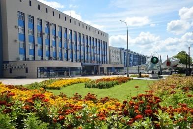 Арзамасский приборостроительный завод в эти дни принимает поздравления с 60-летним юбилеем